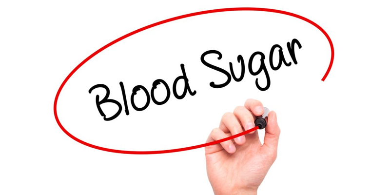 Blood Sugar Imbalances